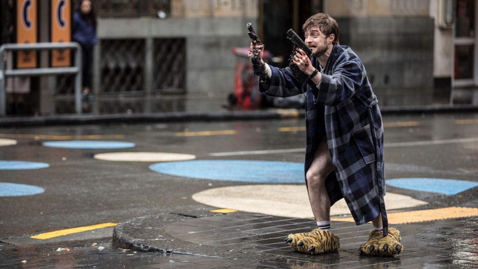 Фильмы-новинки из жанра комедии, вышедшие под конец 2019 и начало 2020 года