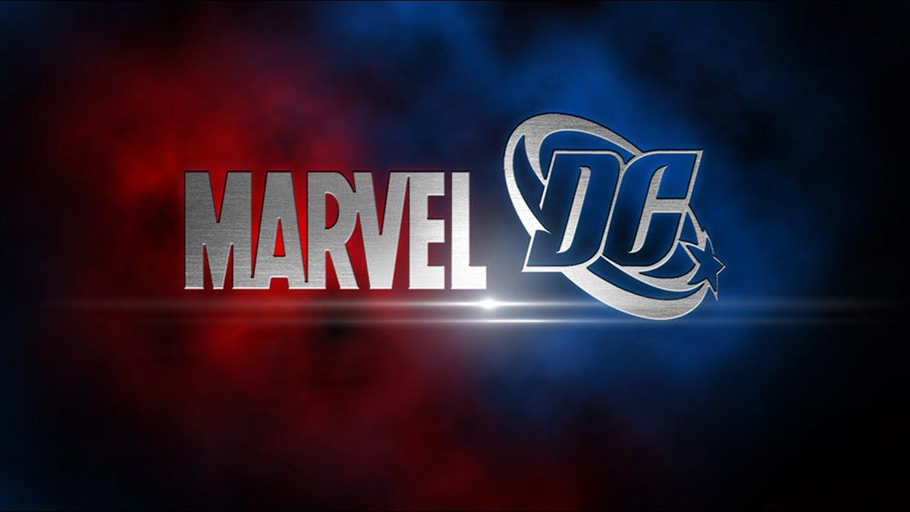 Marvel или DC: кто круче?