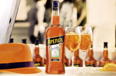 Історія Aperol