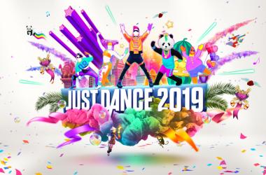 Just Dance 2019: Выход уже в октябре этого года!
