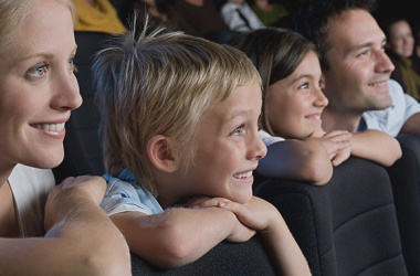 Добрые фильмы для детей