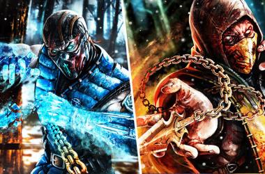 История вселенной Mortal Kombat