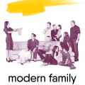 Move Your Movie Club - Modern Family
