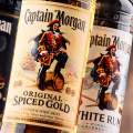 История рома Captain Morgan