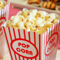 Лучшие снеки для просмотра кино